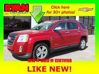 2014 GMC Terrain SUV for sale in Hattiesburg for $25,777 with 33,015 miles