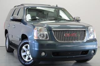 2009 GMC Yukon SUV for sale in Beaufort for $22,779 with 65,776 miles.