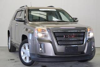 2010 GMC Terrain SUV for sale in Beaufort for $19,299 with 61,749 miles.