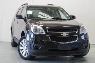 2011 Chevrolet Equinox SUV for sale in Beaufort for $19,990 with 43,647 miles.