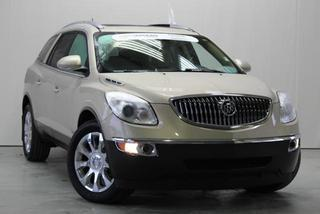 2012 Buick Enclave SUV for sale in Beaufort for $30,799 with 56,092 miles.
