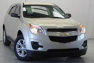 2013 Chevrolet Equinox SUV for sale in Beaufort for $20,998 with 20,815 miles.