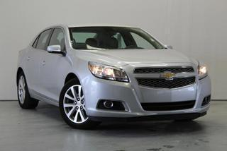 2013 Chevrolet Malibu Sedan for sale in Beaufort for $19,493 with 33,677 miles.