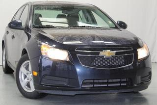 2014 Chevrolet Cruze Sedan for sale in Beaufort for $15,998 with 33,539 miles.