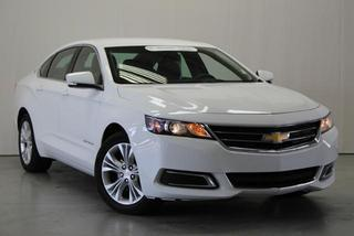 2014 Chevrolet Impala Sedan for sale in Beaufort for $21,900 with 12,270 miles.