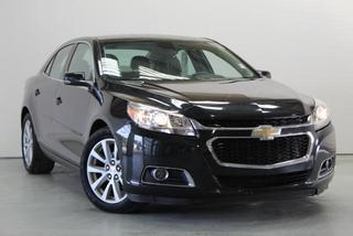 2014 Chevrolet Malibu Sedan for sale in Beaufort for $18,998 with 20,394 miles.