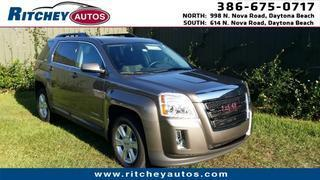 2012 GMC Terrain SUV for sale in Daytona Beach for $23,988 with 39,688 miles.