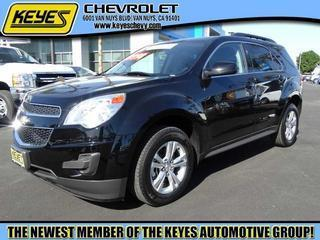 2014 Chevrolet Equinox SUV for sale in Los Angeles for $23,998 with 15,820 miles.