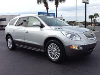 2011 Buick Enclave SUV for sale in Charleston for $25,499 with 52,066 miles.