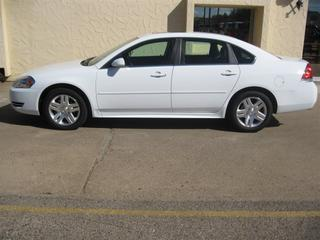 2014 Chevrolet Impala Limited Sedan for sale in Liberal for $18,995 with 14,733 miles.