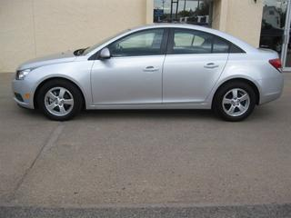 2014 Chevrolet Cruze Sedan for sale in Liberal for $17,475 with 23,926 miles.