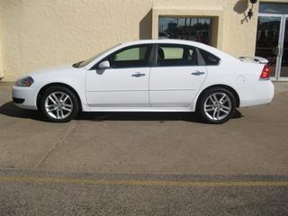 2014 Chevrolet Impala Limited Sedan for sale in Liberal for $19,995 with 16,489 miles.