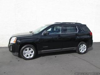 2013 GMC Terrain SUV for sale in Hazleton for $22,995 with 18,548 miles.