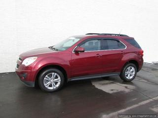 2010 Chevrolet Equinox SUV for sale in Hazleton for $17,995 with 30,499 miles