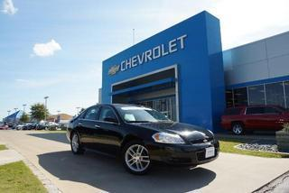 2013 Chevrolet Impala Sedan for sale in Tyler for $26,000 with 35,524 miles.