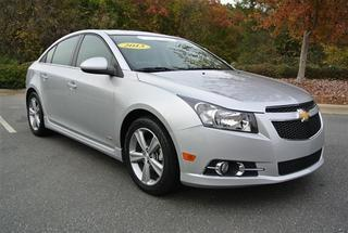 2013 Chevrolet Cruze Sedan for sale in Monroe for $16,689 with 34,478 miles.