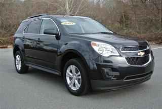 2013 Chevrolet Equinox SUV for sale in Monroe for $19,919 with 54,112 miles