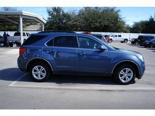2012 Chevrolet Equinox SUV for sale in Vero Beach for $17,995 with 52,428 miles.
