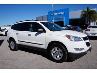 2010 Chevrolet Traverse SUV for sale in Vero Beach for $17,995 with 68,150 miles.