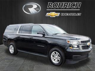 2015 Chevrolet Suburban SUV for sale in Pittsburgh for $49,805 with 24,063 miles