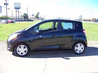 2014 Chevrolet Spark Hatchback for sale in Alexandria for $13,900 with 1,958 miles.