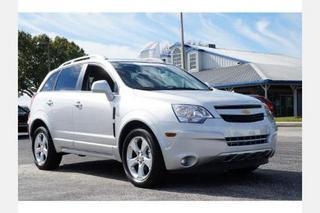 2014 Chevrolet Captiva Sport SUV for sale in AVON PARK for $24,999 with 8,606 miles.