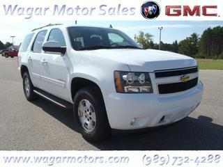 2009 Chevrolet Tahoe SUV for sale in Gaylord for $23,995 with 55,702 miles.