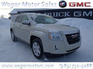 2015 GMC Terrain SUV for sale in Gaylord for $28,995 with 516 miles.