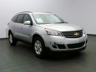 2014 Chevrolet Traverse SUV for sale in Conroe for $31,988 with 20,450 miles.
