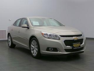 2015 Chevrolet Malibu Sedan for sale in Conroe for $21,988 with 23,568 miles