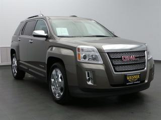 2012 GMC Terrain SUV for sale in Conroe for $20,988 with 66,497 miles