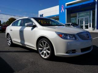 2012 Buick LaCrosse Sedan for sale in Vineland for $22,591 with 33,318 miles.