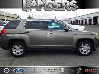 2011 GMC Terrain SUV for sale in Southaven for $18,995 with 41,563 miles.
