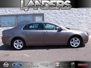 2011 Chevrolet Malibu Sedan for sale in Southaven for $13,000 with 69,529 miles.