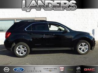 2014 Chevrolet Equinox SUV for sale in Southaven for $21,225 with 25,597 miles.