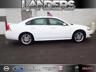 2014 Chevrolet Impala Limited Sedan for sale in Southaven for $19,995 with 13,153 miles.