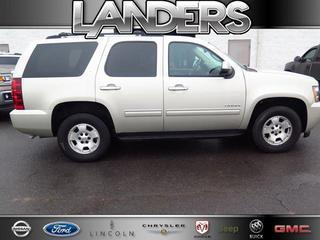 2014 Chevrolet Tahoe SUV for sale in Southaven for $37,995 with 35,030 miles.