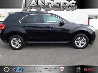 2013 Chevrolet Equinox SUV for sale in Southaven for $21,995 with 33,747 miles