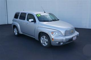2010 Chevrolet HHR Wagon for sale in San Diego for $10,959 with 49,842 miles.