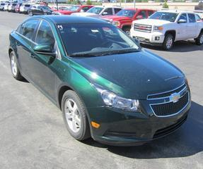 2014 Chevrolet Cruze Sedan for sale in Poplar Bluff for $16,869 with 27,799 miles.