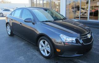 2014 Chevrolet Cruze Sedan for sale in Poplar Bluff for $18,481 with 13,630 miles.