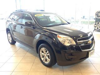 2011 Chevrolet Equinox SUV for sale in Springfield for $17,988 with 34,596 miles.