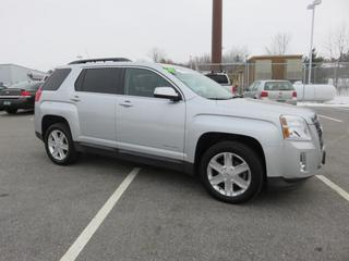 2011 GMC Terrain SUV for sale in South Burlington for $22,991 with 38,502 miles.