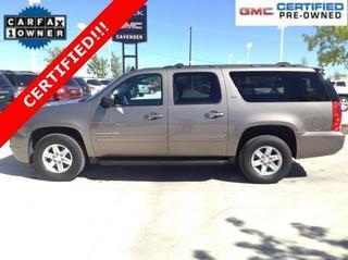 2014 GMC Yukon XL SUV for sale in San Antonio for $35,995 with 27,172 miles.