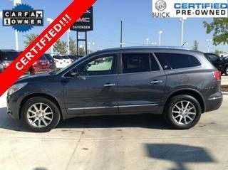 2014 Buick Enclave SUV for sale in San Antonio for $32,995 with 23,091 miles