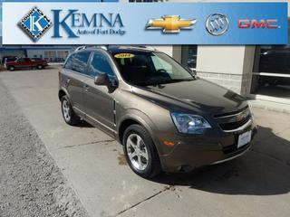 2014 Chevrolet Captiva Sport SUV for sale in Fort Dodge for $19,250 with 41,780 miles.