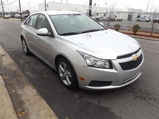 2013 Chevrolet Cruze Sedan for sale in Norfolk for $15,988 with 32,199 miles.