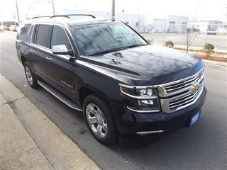 2015 Chevrolet Suburban SUV for sale in Norfolk for $68,619 with 8,291 miles.