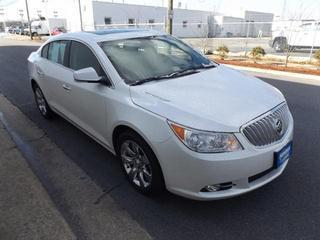 2012 Buick LaCrosse Sedan for sale in Norfolk for $19,499 with 68,667 miles