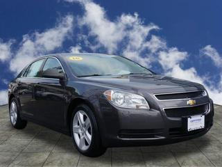 2010 Chevrolet Malibu Sedan for sale in Bronx for $11,500 with 38,426 miles.